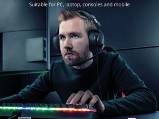 Trust GXT 433 Pylo Multiplatform Headset