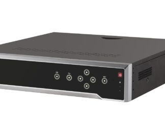 HK NVR 32 CHANNEL IP, 4K, 256 MBPS, 16POE