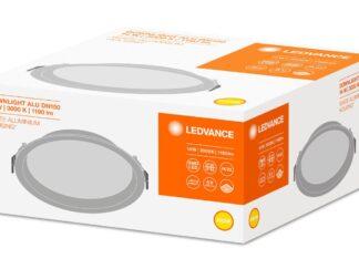 LEDVANCE LED Panel 4058075091436