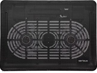 """LAPTOP COOLING PAD NCP007, USB, 10-15 """""""
