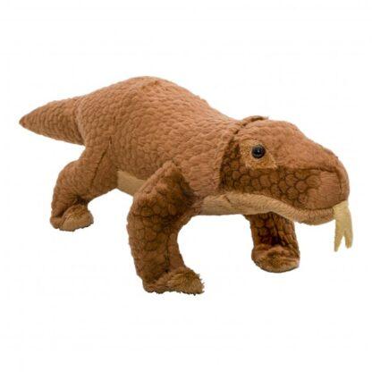 Plush varan of Komodo, 32 cm