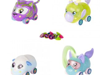 Ritzy Rollerz - Pack of 4 vehicles