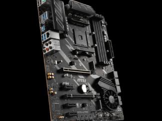 MB MSI AMD AM4 X570-A PRO
