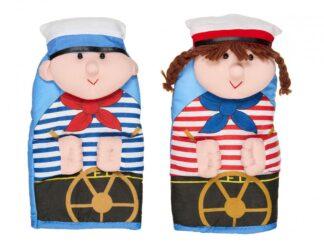 Mariner Doll Kitchen Glove Set