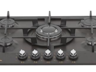 Built-in FRAM FBH-S705IWF-RBK hob