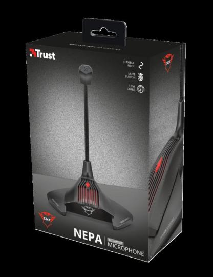 Trust GXT 239 Nepa Gaming Microphone