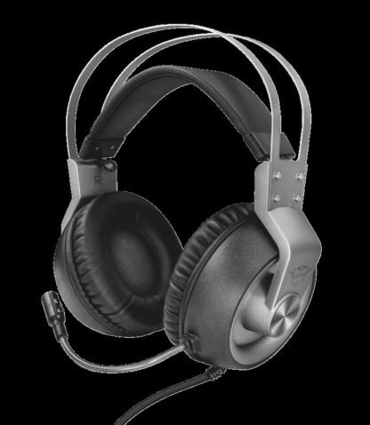 Trust GXT 430 Ironn Gaming Headset