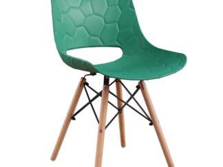 Green Fizzy Chair