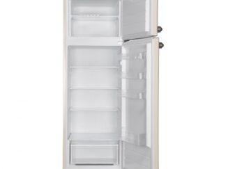 Fram double door refrigerator FDD-VRR311BGF+