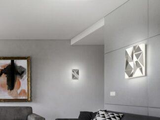 TRIO TRINITY LED INTEGRATED LAMP