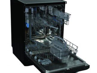 FRAM FDW-VRR606BKE ++ dishwasher
