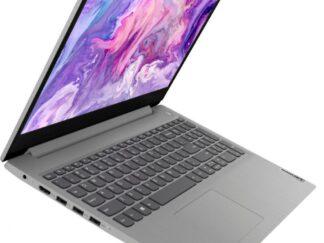 Lenovo IdeaPad 3 3 15T HD I5-1035G1 12G 256GB UMA W10S