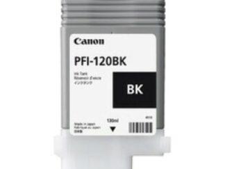 CANON PFI-320BK BLACK INKJET CARTRIDGE