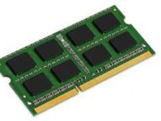 KS SODIMM DDR3 8GB 1600 KCP3L16SD8 / 8