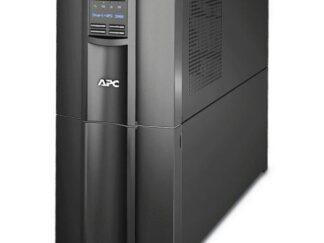 APC SMART-UPS 3000VA w smart conect