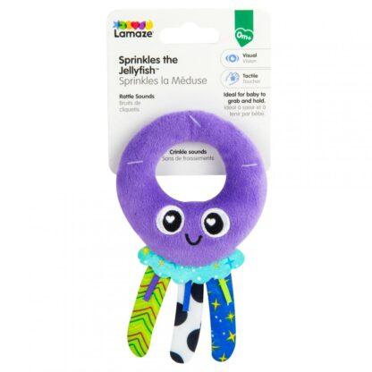 Lamaze- Ruminant, Jellyfish Sprinkles