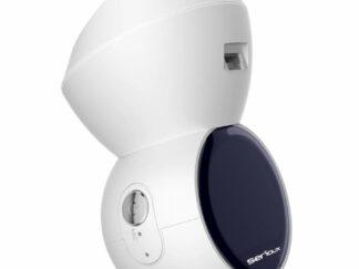 DVR SERIOUX URBAN SAFETY 200 White