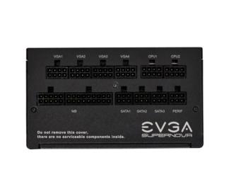 EVGA PSU Supernova 650W GT 80 Plus Gold