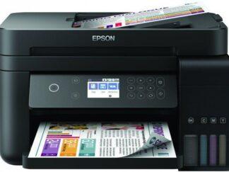 EPSON L6170 CISS COLOR INKJET MFP