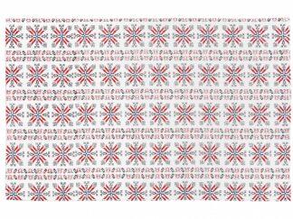Kitchen towel TRAD 45X70CM