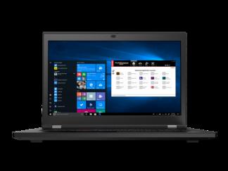 Lenovo ThinkPad P17 i9-10885H UHD 32 1Ts RTX4000 3Y W10P