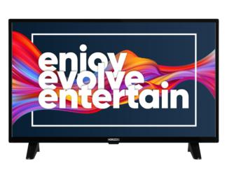 """LED TV 32 """"HORIZON HD 32HL6300H / B -BLACK"""