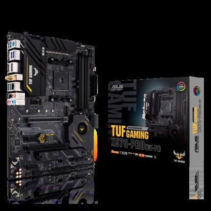 Motherboard ASUS AMD TUF GAMING X570-PRO (WI-FI)