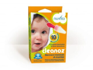 CLEANOZ ReplaceMENT typeS 10 PCS