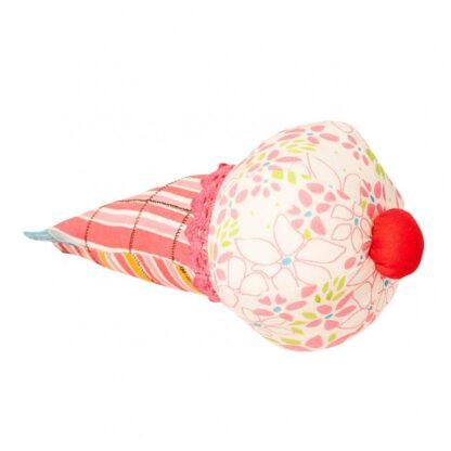 Textile Toy Icecream 20x8cm UG-AF10