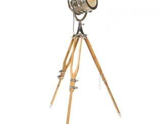 FLOOR LAMP TRIPOD 160 CM