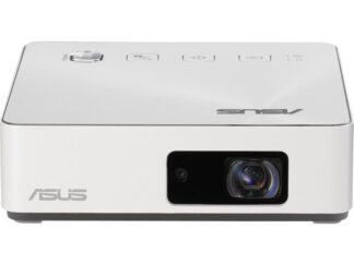 ASUS S2 WHITE PROJECTOR