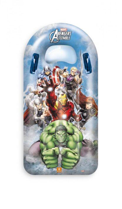 Avengers air mattress