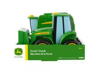 John Deere-Tractoras farmer friends