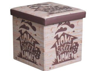 FOLDING STOOL - HOME6