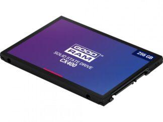 """SSD GR 256 2.5 """"CX400 SSDPR-CX400-256"""