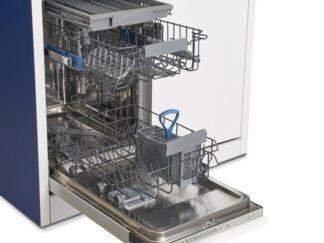 HEINNER HDW-BI4593TE++ dishwasher