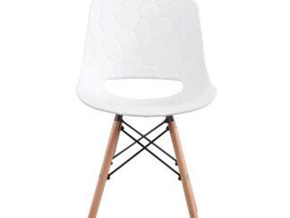 Fizzy White chair