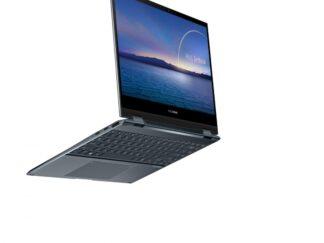 Asus ZenBook 13 i5-1035G4 8 512 UMA FHD W10H