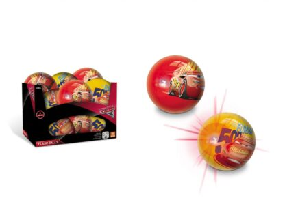 Ball with lights- CARS 3