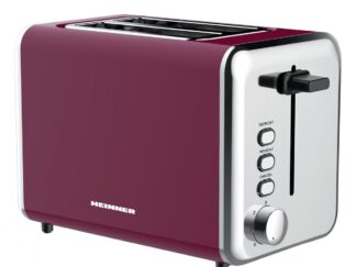 Toaster HEINNER TP-1000BG
