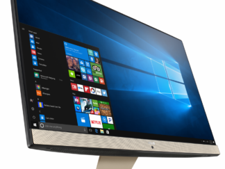 Asus All-in-One 24 i5-1135G7 8 512 DOS