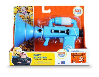 DM3 blaster with  SUNETE