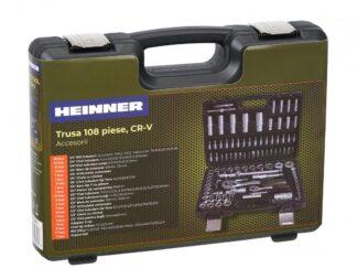 HEINNER KIT 108 PIECES CR-V