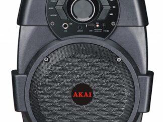 Portable speaker AKAI ABTS-806