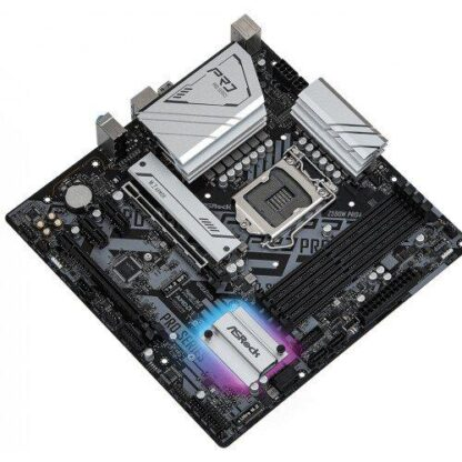 Motherboard Asrock Z590M PRO4 LGA 1200