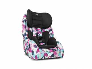 Isofix car seat 9-36 kg Hearts U708-HEINNER