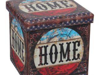 FOLDING STOOL - HOME2