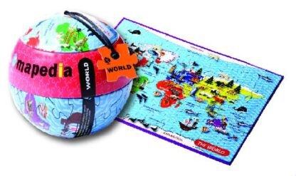 Mapedia - World