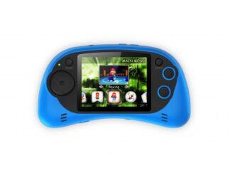 Consola portable, 200 jocuri, PGC200 BL