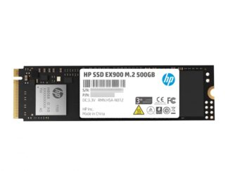 HP SSD 500GB M.2 2280 PCIE EX900